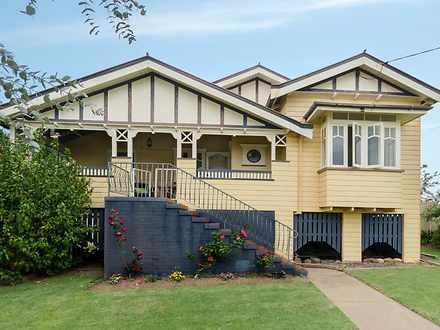 110 Pratten Street, Warwick 4370, QLD House Photo