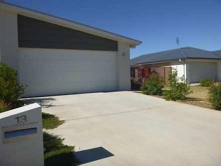 13 Archer Street, Chinchilla 4413, QLD Villa Photo