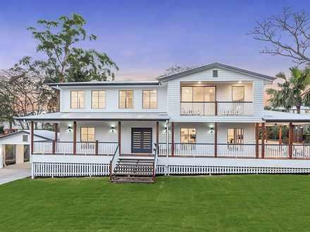 246 Wilston Road, Grange 4051, QLD House Photo