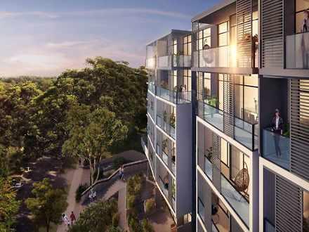 Apartment - 603/17-23 Merri...