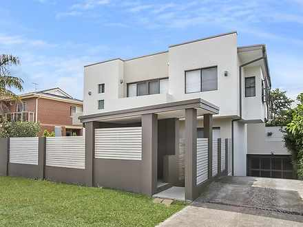 2/177 Fitzgerald Avenue, Maroubra 2035, NSW Townhouse Photo