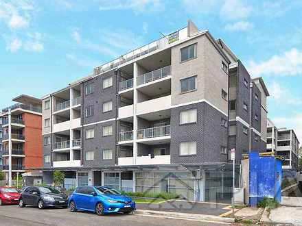 8/2 Porter Street, Ryde 2112, NSW Apartment Photo