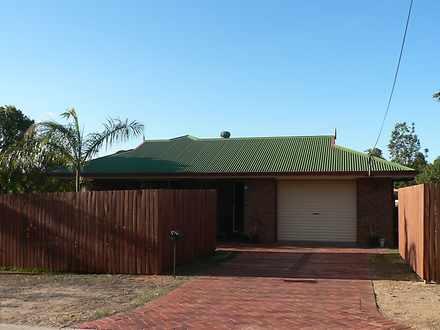 15 Waratah Crescent, Tannum Sands 4680, QLD House Photo