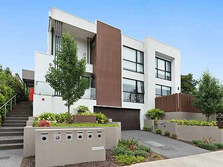 Townhouse - 2/6 Hill Court,...