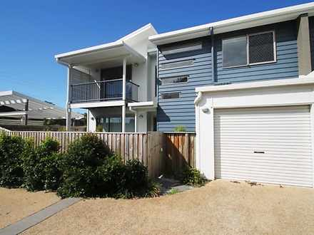8/5 Glenlyon Street, Gladstone Central 4680, QLD Townhouse Photo