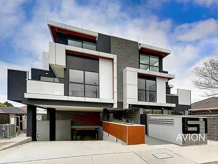 201/61 Droop Street, Footscray 3011, VIC Apartment Photo