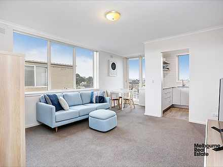Apartment - 6/59 Albion Str...