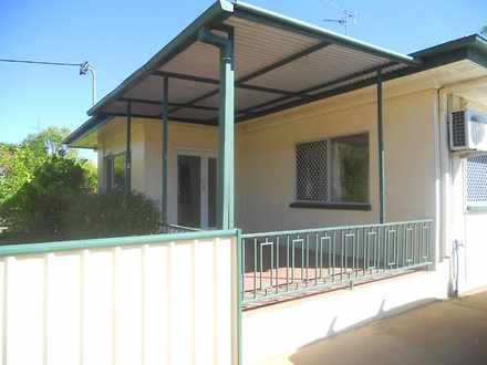 House - UNIT A/19 Camooweal...