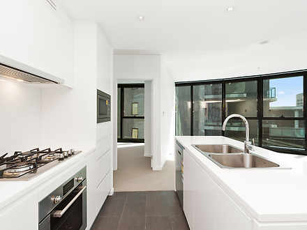 2505/222 Margaret Street, Brisbane City 4000, QLD Apartment Photo