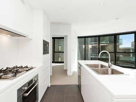 Apartment - 2505/222 Margar...