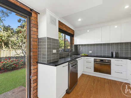 Townhouse - 3/66 Chalmers S...