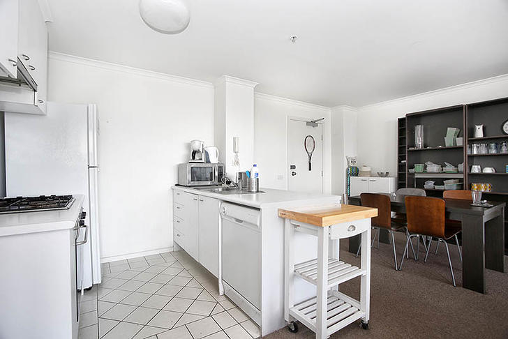 167/88 Southbank Boulevard, Southbank 3006, VIC Apartment Photo