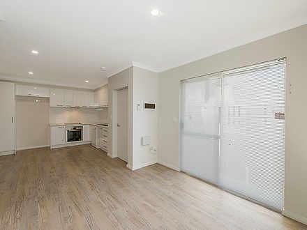 Apartment - 6/40 Wright Str...