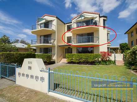 Apartment - 4/220 Marine Pa...