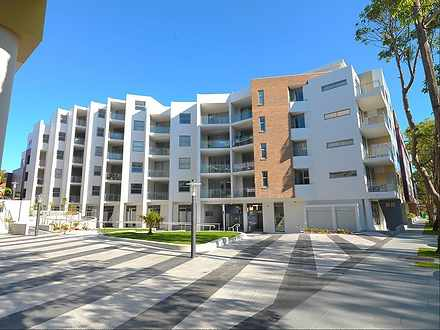 UNIT 308/52 Alice Street, Newtown 2042, NSW Apartment Photo