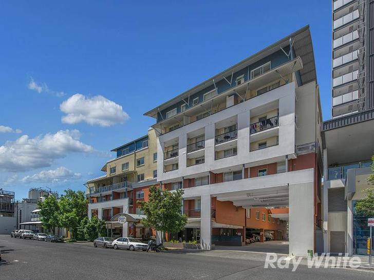 207A/46 Montague Road, South Brisbane 4101, QLD Studio Photo