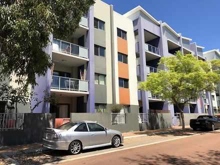 Apartment - 39/2 Walsh Loop...