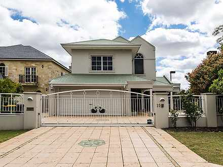 19 Swanview Terrace, South Perth 6151, WA House Photo