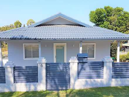 6 Queens Avenue, Cardiff 2285, NSW House Photo