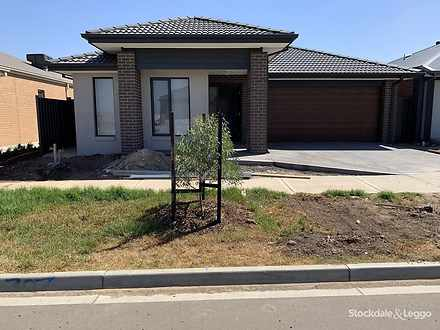 12 Stableford Street, Werribee 3030, VIC House Photo