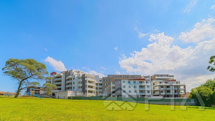 6/13-19 Seven Hills Road, Baulkham Hills 2153, NSW Apartment Photo