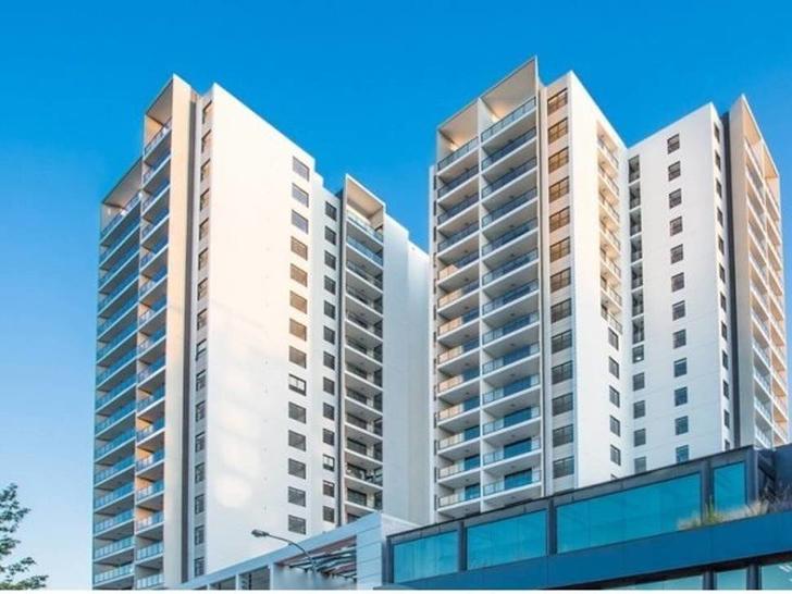 254B/109-113 George Street, Parramatta 2150, NSW Studio Photo