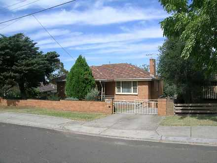 51 Newman Crescent, Niddrie 3042, VIC House Photo