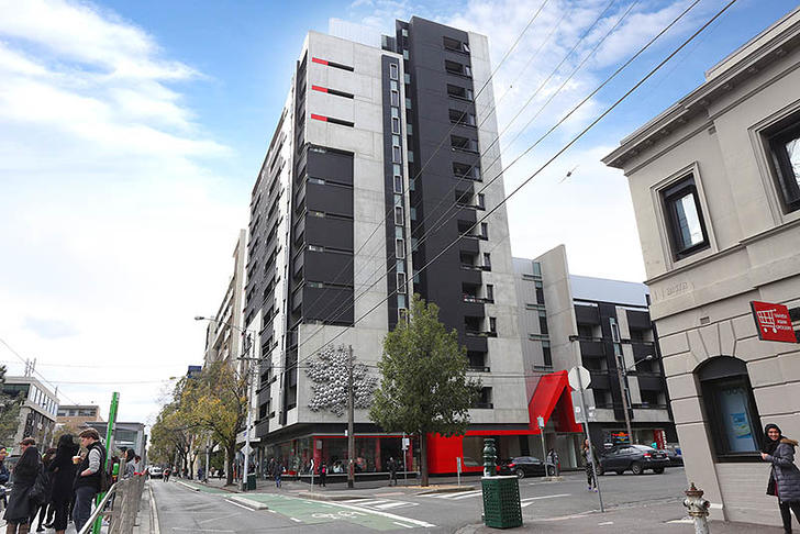 609D/604 Swanston Street, Carlton 3053, VIC Apartment Photo