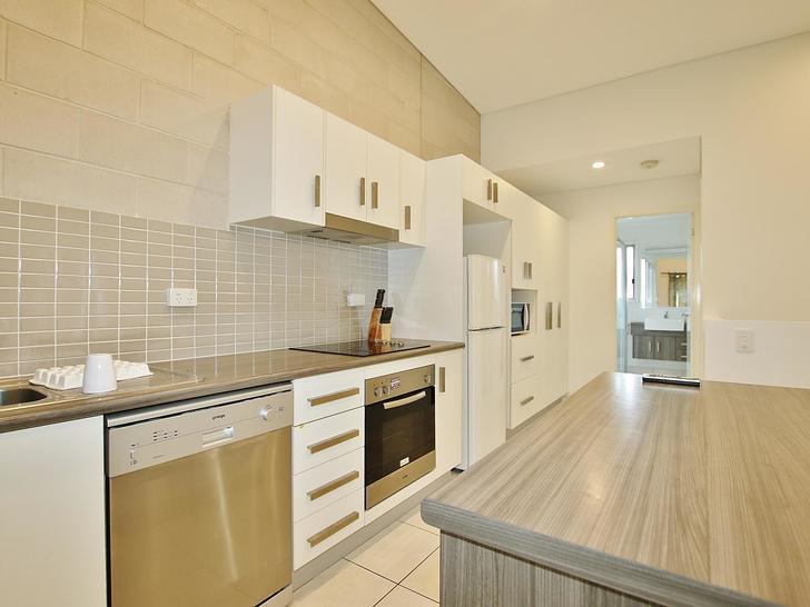 Apartment - 6/33 Card Stree...
