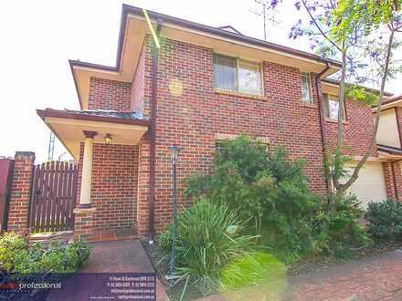 2/62 Lethbridge Street, Penrith 2750, NSW Townhouse Photo