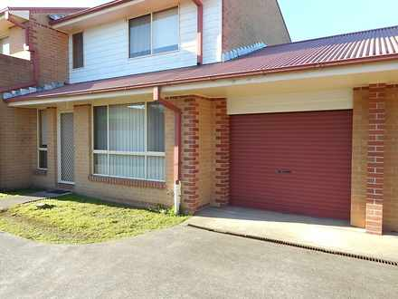 Townhouse - 2/98 Adelaide S...