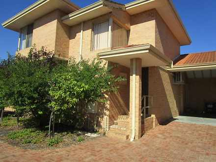 2/71 Short Street, Joondanna 6060, WA Townhouse Photo