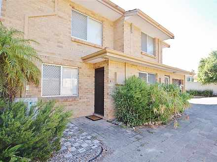 Townhouse - 2/337 Canning H...