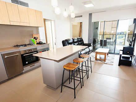 Apartment - 509/1 Aspinall ...