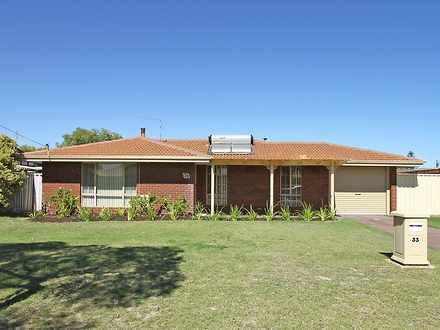 House - 33 Stainer Avenue, ...