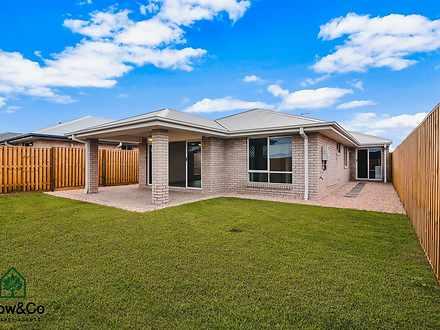 160 Fernbrooke Boulevard, Redbank Plains 4301, QLD House Photo