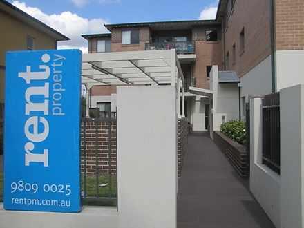 9/473 Church Street, North Parramatta 2151, NSW Apartment Photo