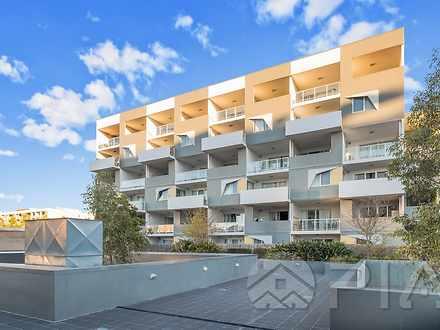 Apartment - B702/19-21 Chur...