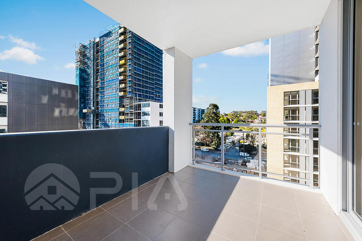 696/7 Jenkins Road, Carlingford 2118, NSW Apartment Photo