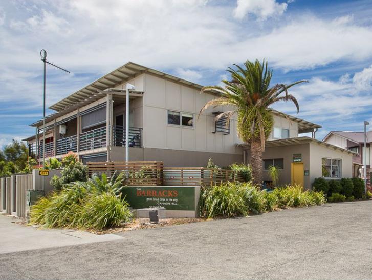77/123 Barrack Road, Cannon Hill 4170, QLD Apartment Photo