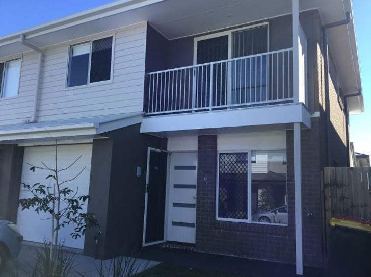58/46 Farinazzo Street, Richlands 4077, QLD Townhouse Photo
