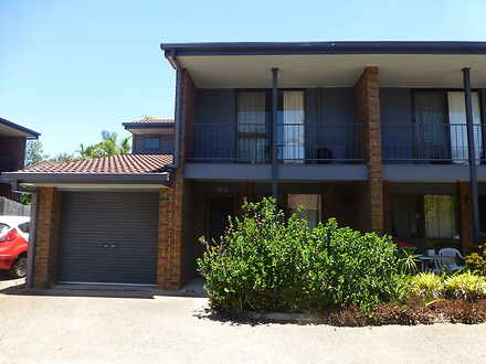 49/28 Chambers Flat Road, Waterford West 4133, QLD Townhouse Photo