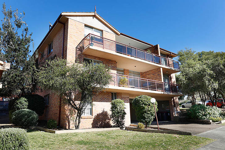 5/1-7 Carnarvon Street, Carlton 2218, NSW Unit Photo