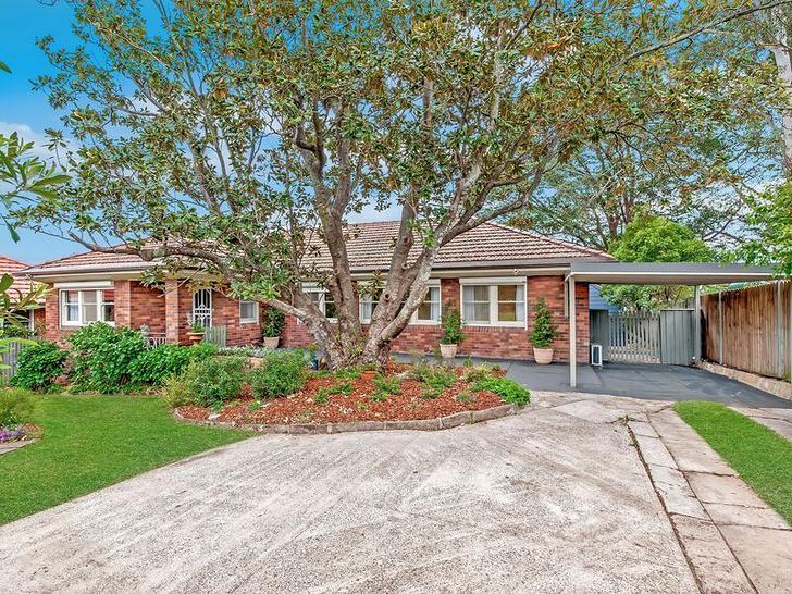22 Yarrara Road, Pennant Hills 2120, NSW House Photo