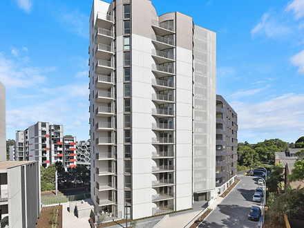 Apartment - 602/7 Mungo Sco...