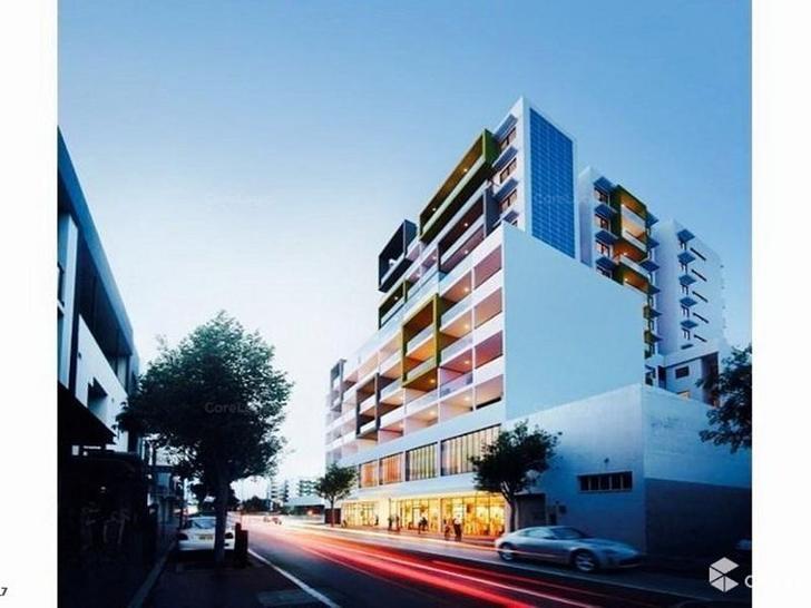 73/33 Newcastle Street, Perth 6000, WA Apartment Photo