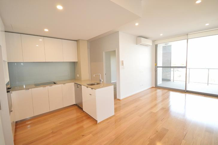Apartment - 68/5 Hawksburn ...