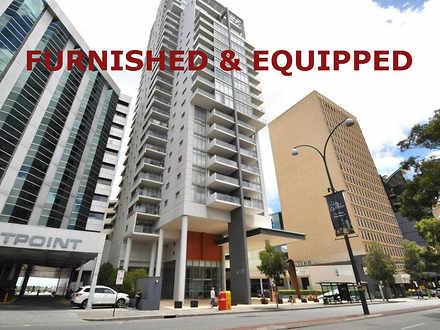 Apartment - 804/237 Adelaid...
