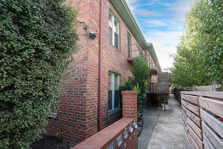 8/3 Stillman Street, Richmond 3121, VIC Apartment Photo