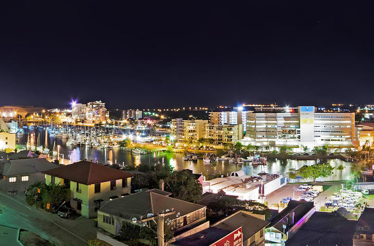16/23 Melton Terrace, Townsville City 4810, QLD Apartment Photo